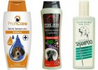šampóny pro psy