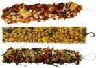 tyčinky a jiné tvary pro ptáky