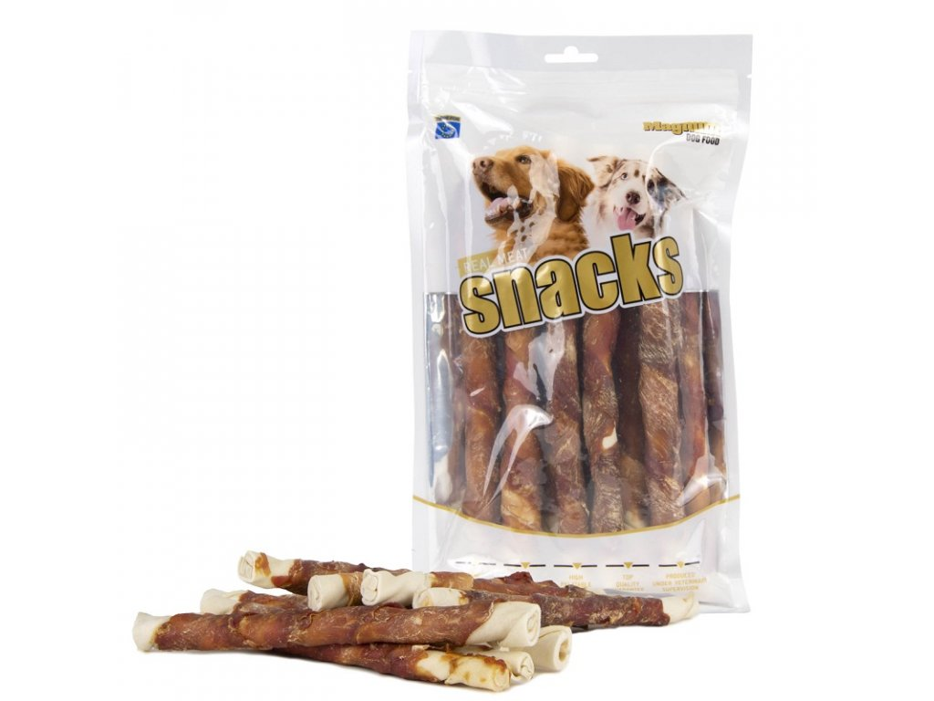 5634 magnum duck roll on rawhide stick 500g