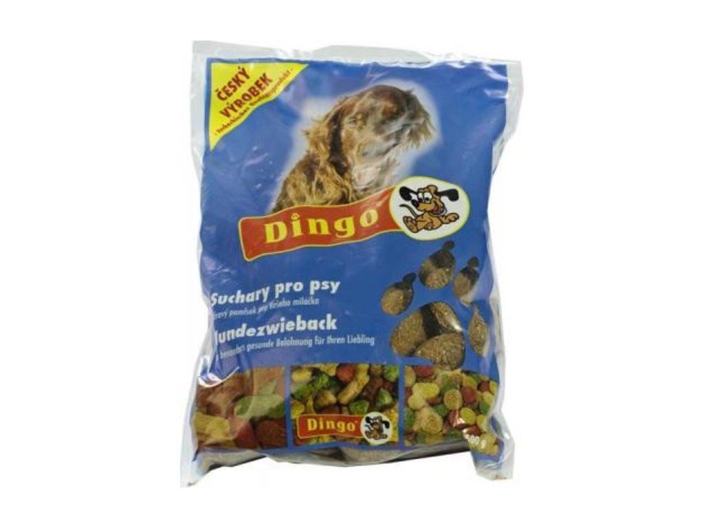 867 dingo suchary 500g
