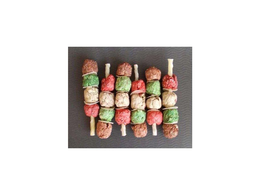 117 munchy kebab 13 5cm 30ks