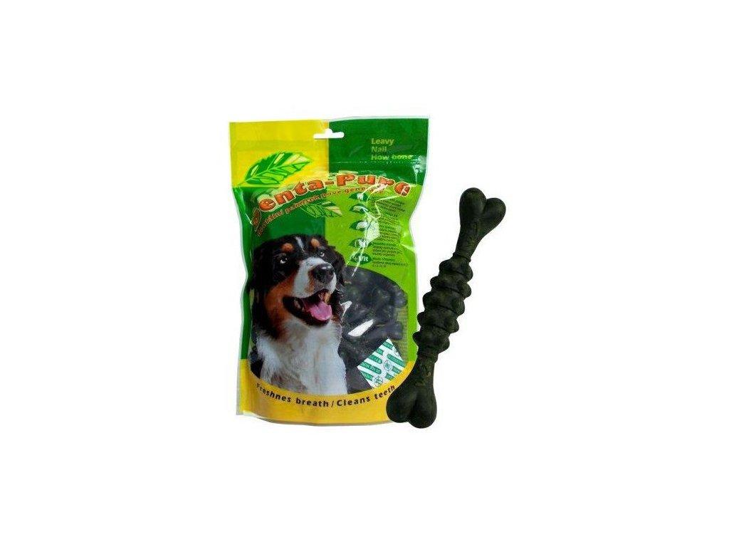 1338 nail bone 3 7 5cm mint green 50ks