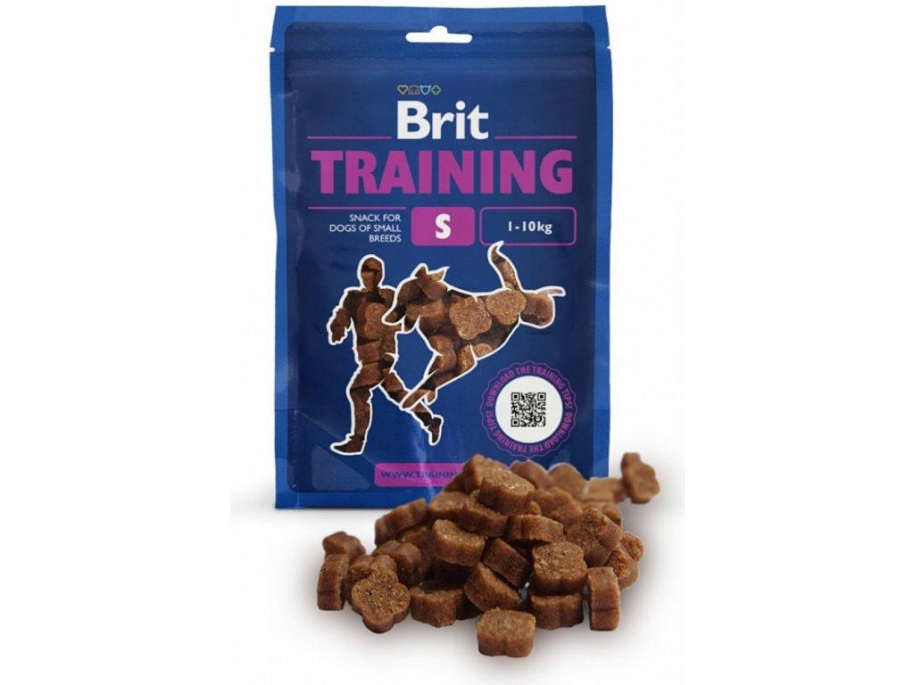 2358 brit training snack s 200g