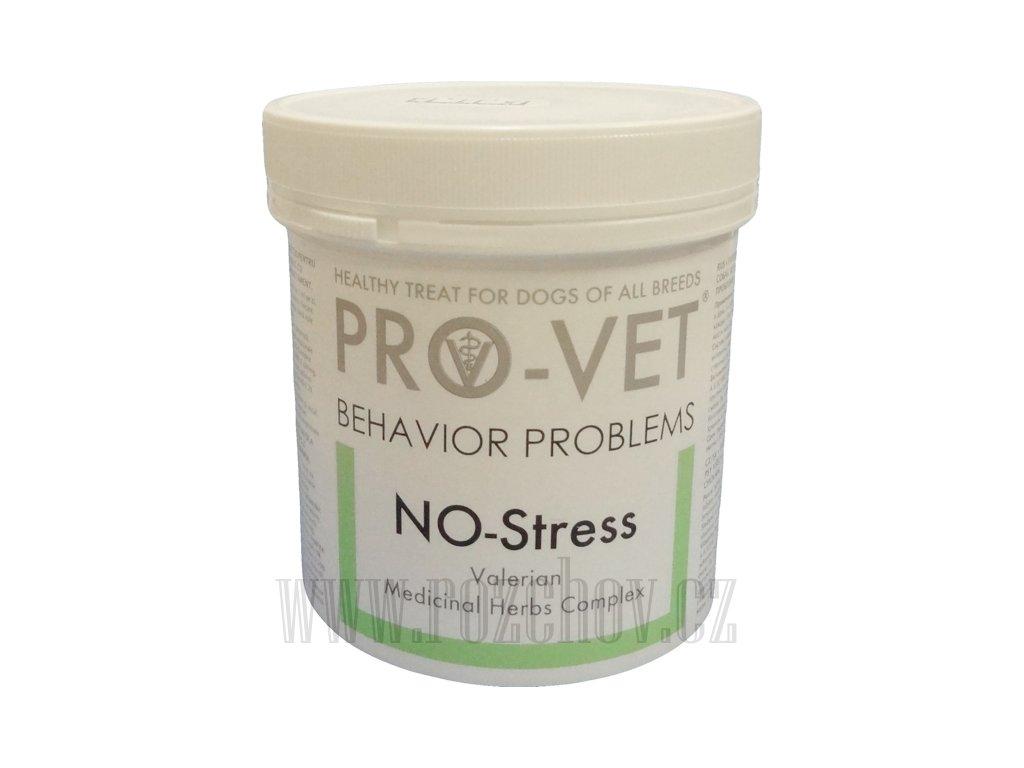 pro vet no stress vitaminy pes