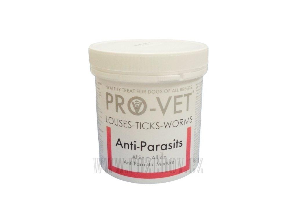 pro vet anti parasits