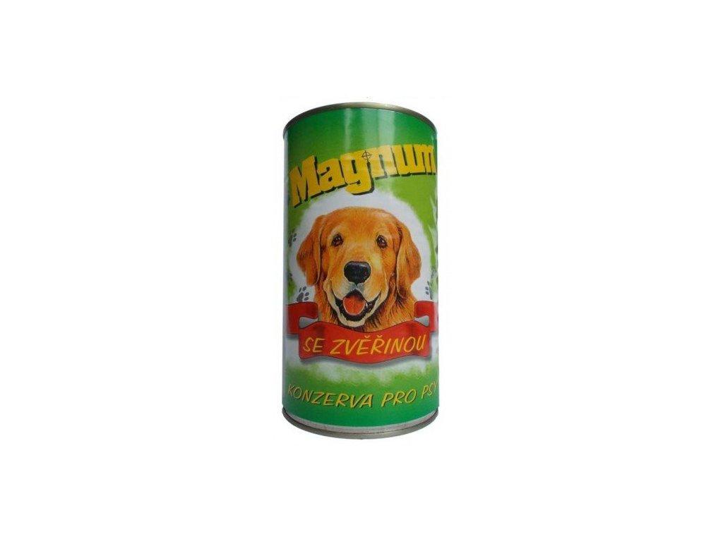 147 magnum pes zverina 1200g