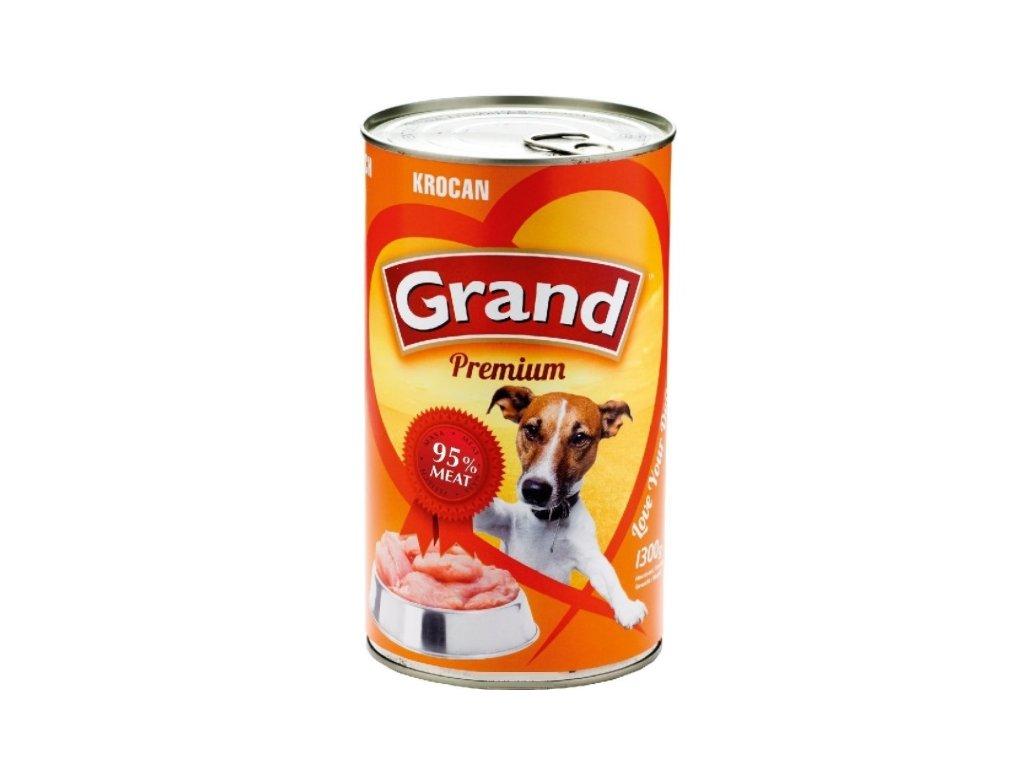4818 grand premium krocan 1300g