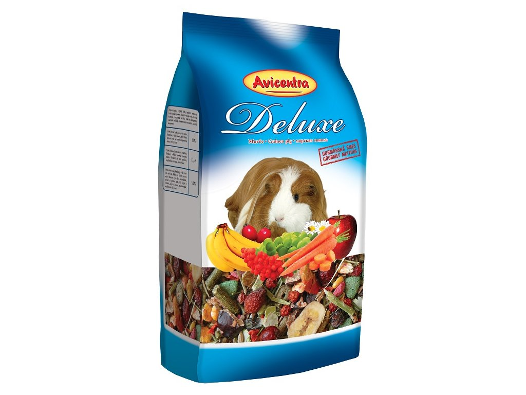1746 avicentra morce deluxe 500g