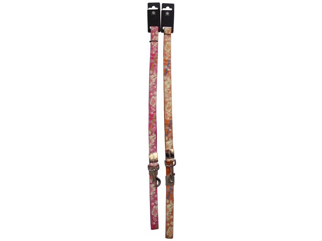 2415 voditko hula fosforeskujici 15mm x 120cm
