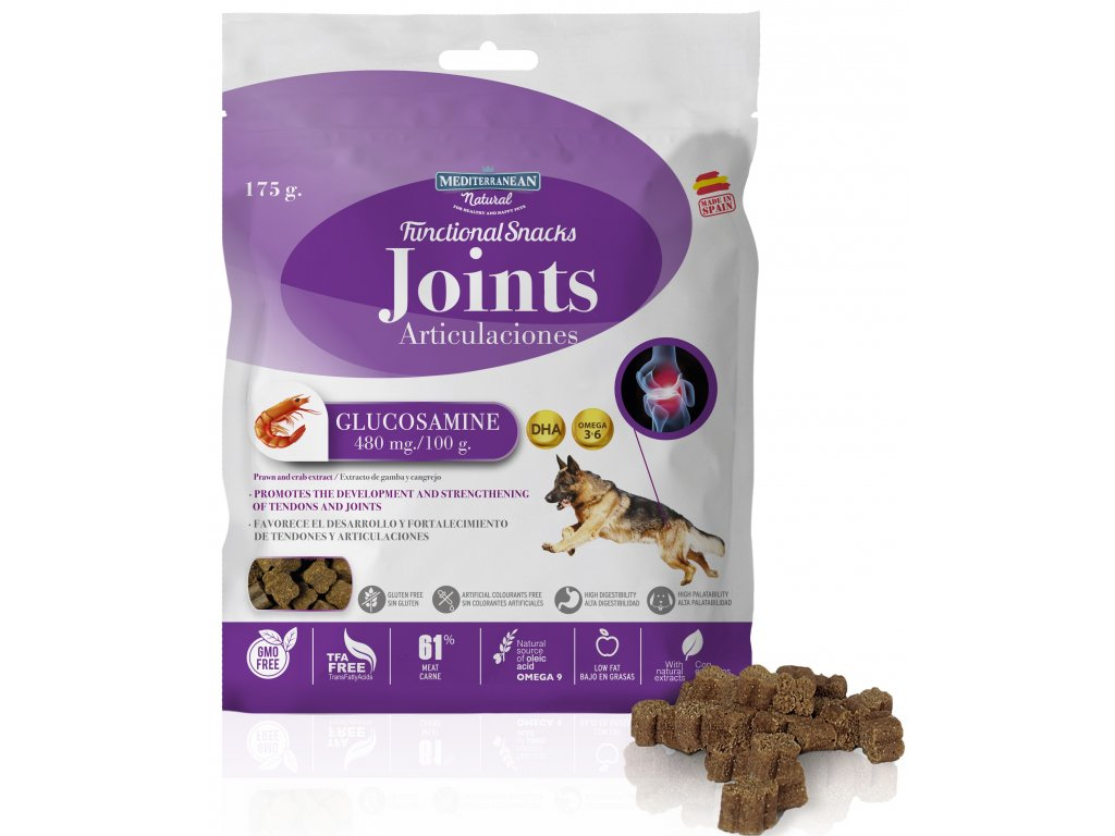 vitamin na klouby pes