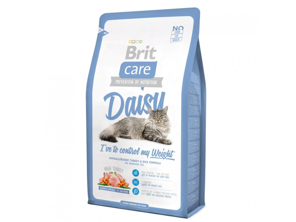 3024 brit care cat daisy control weight 7kg