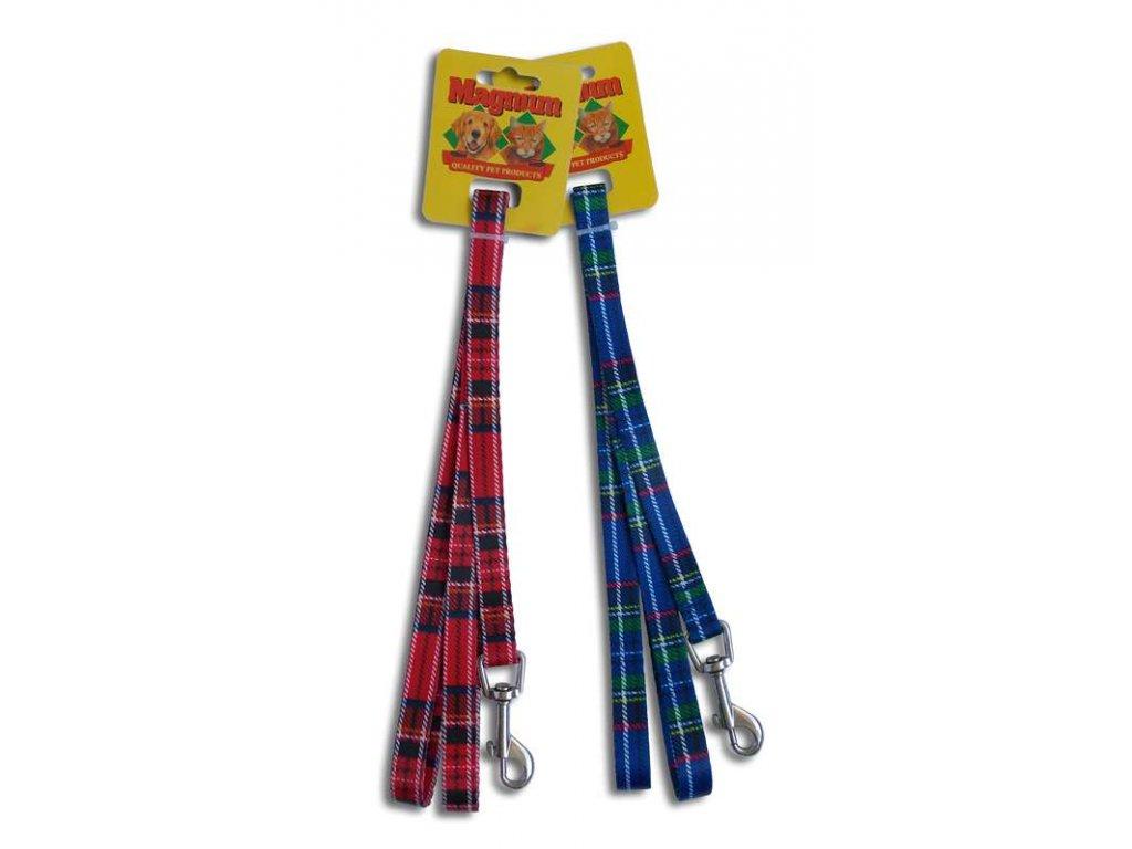 1068 voditko nylon skotske 10mm x 120cm