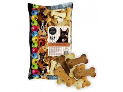 6978 fine dog bakery kosticka maxi 500g