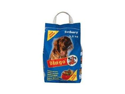 870 dingo suchary 2 5kg