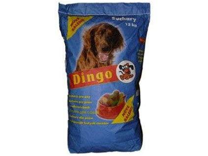 873 dingo suchary 13kg