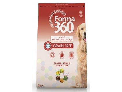 forma-dog-grain-free-losos-jehne-med-max-kyblik-12kg