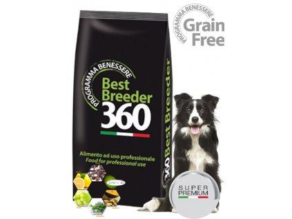 forma dog grain free kure kruta med max 20kg
