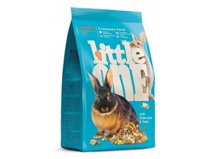 Krmivo pro králíky Little One