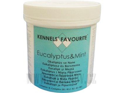 kennels favourite eukalypt mata