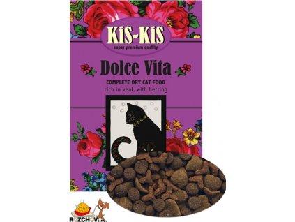 kis kis dolce vita 7 5kg