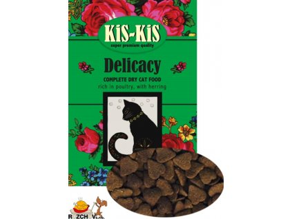 kis kis delicacy cat 7 5kg