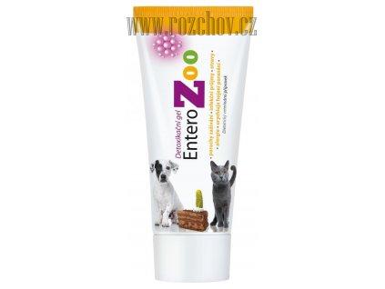 enterozoo 100g detoxikacni gel