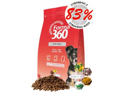 forma dog puppy small 2kg