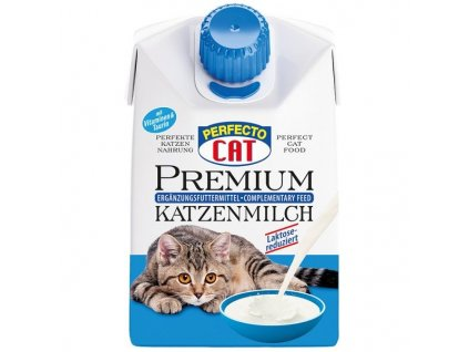 4776 perfecto cat premiove mleko pro kocky 200 ml