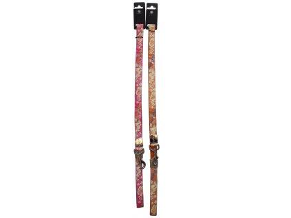 2412 voditko hula fosforeskujici 10mm x 120cm