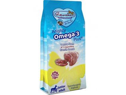 omega renske granule
