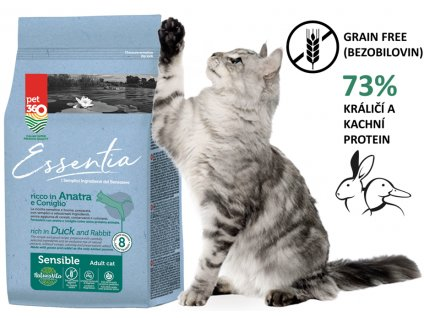 esseentia sensible granule