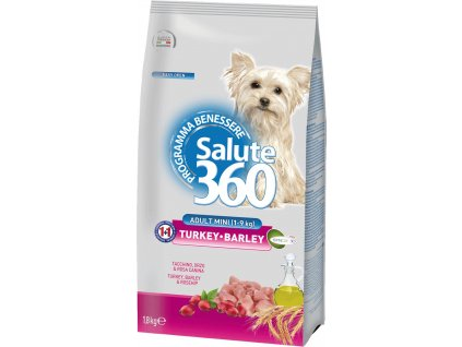 salute dog adult kruta jecmen small 1 8kg