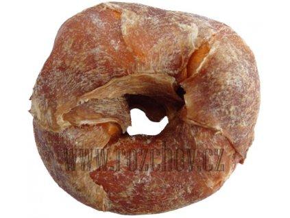 soft d c donut s kachnim masem 10cm 1ks