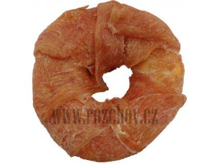 soft d c donut s kurecim masem 10cm 1ks