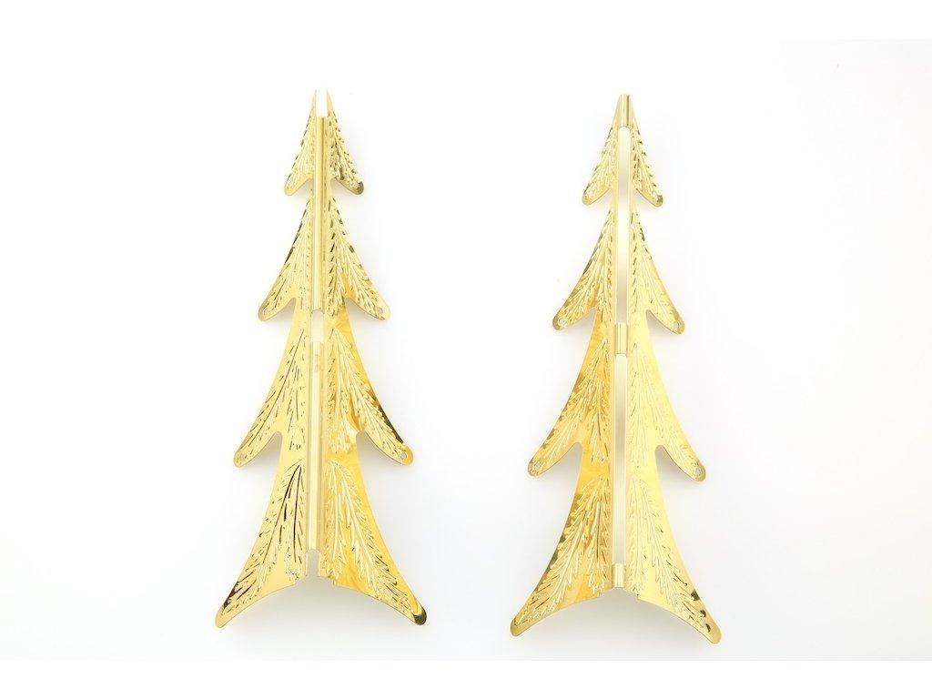 Díly stromku - zlatá varianta