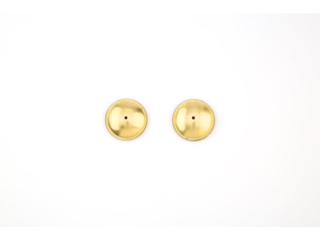 Zvoničky - zlatá varianta