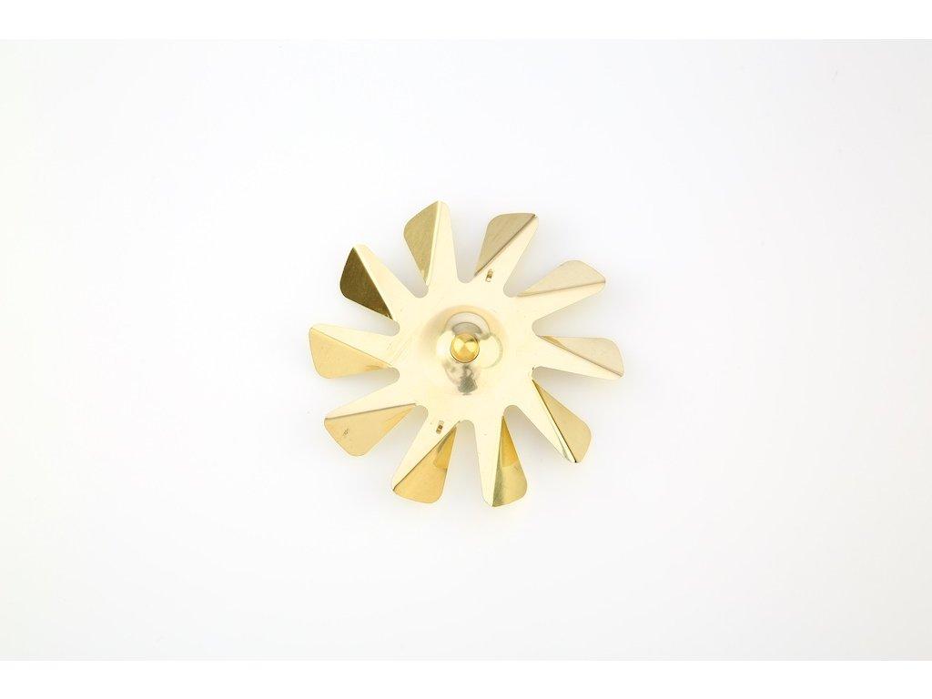 Větrník - zlatá varianta