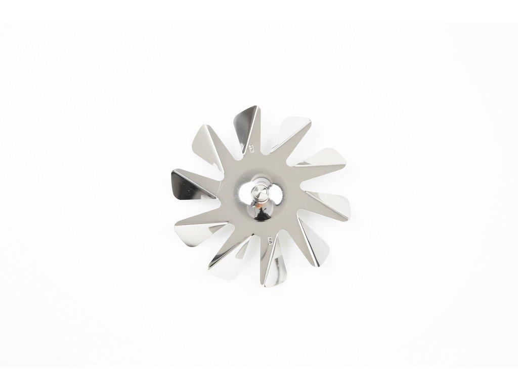 Větrník - stříbrná varianta
