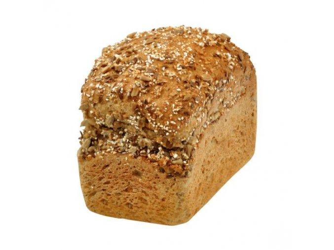 3851 Kváskový chléb s chia semínky 500g BIO CL