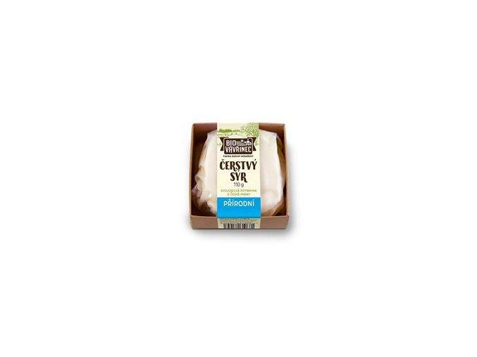 cerstvy syr prirodni 110 g small