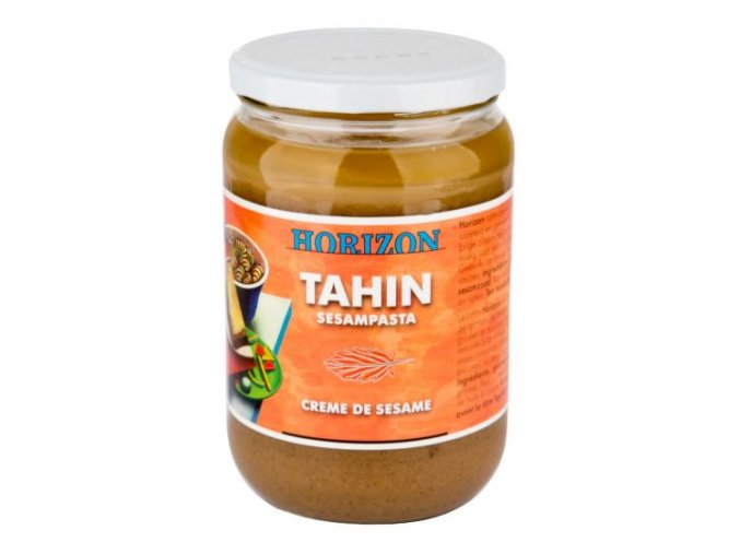 Tahini bez soli sklo (Velikost 650)
