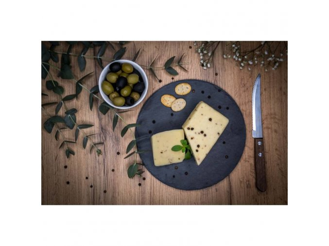 bio gurmansky syr s koriandrem