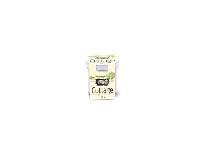 cottage syr sklo 150g small