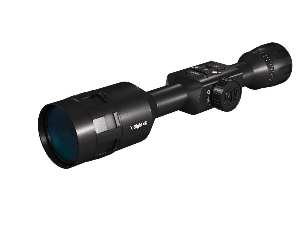 ATN X-Sight 4K Pro 3-14x +IR přísvit zdarma