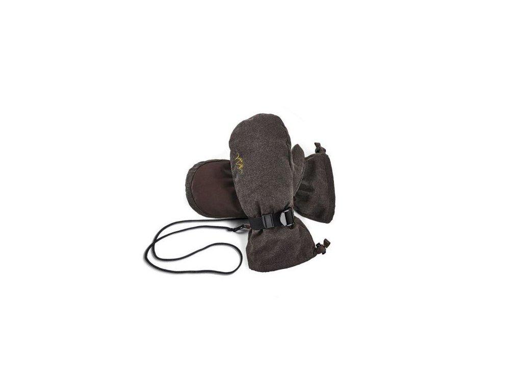 Blaser rukavice Vintage 2v1