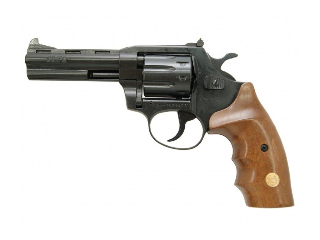 Revolver Alfa 441 flobert 4mm