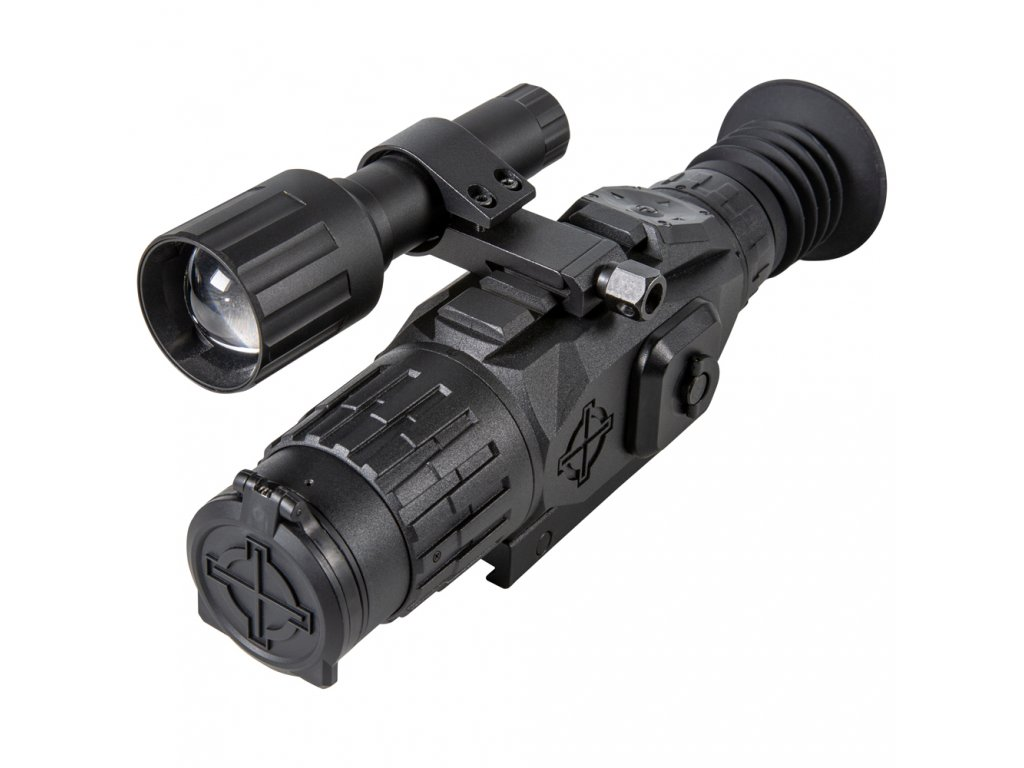 Sightmark Wraith Digital 2-16x28 DEN/NOC