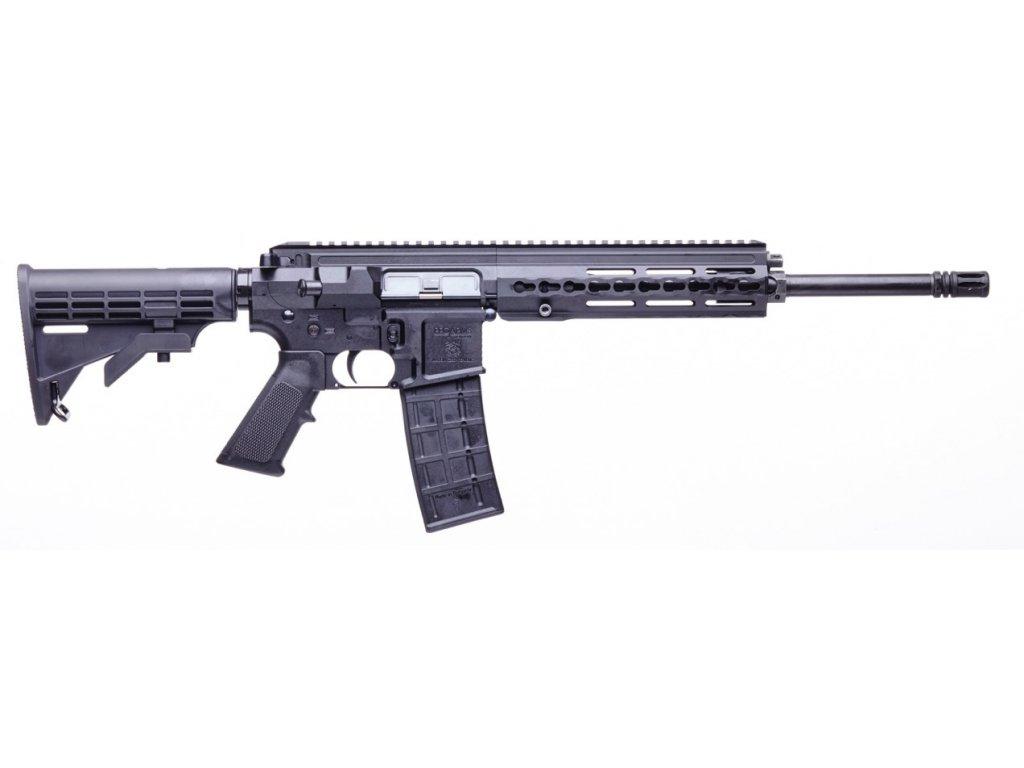 "Puška samonab. PAR MK3  12,5""- 317,5mm,  223 rem."