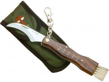 nůž JKR 32 Houbařský velký