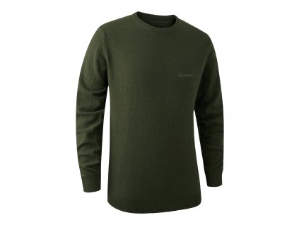 Deerhunter svetr Brighton zelený